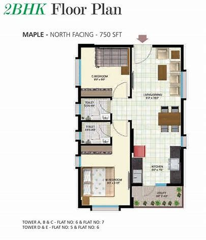 Image Result For 750 Sq Ft House Designs Floor Plans House Plans House Design