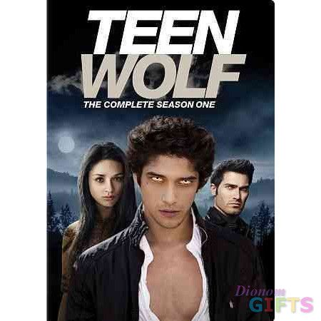 """""""Teen Wolf is the hot, supernatural series that follows Scott McCall (Tyler Posey) a high school student and social outcast that gains supernatural abilities after being bitten by a werewolf!"""""""