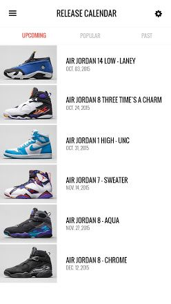 Screenshot Image | Sneaker Whorez | Buy sneakers, Air