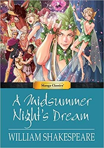 Pin By Ruth Miller Leon On Book Worms Midsummer Nights Dream Shakespeare Midsummer Night S Dream Midsummer