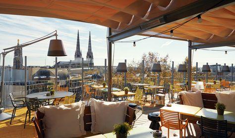 Bordeaux a été élue«ville préférée des français». Et ce n'est pas pour rien! On pourrait vous en trouver mille des raisons, mais l'article…