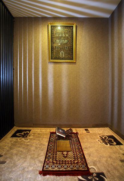 16 Musalla Ideas Muslim Prayer Room Ideas Prayer Room Prayer Corner