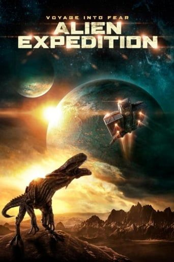 Alien Expedition 2018 Movies To Watch Online Free Movies