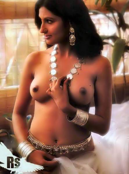 Nude porn model indian think, that you
