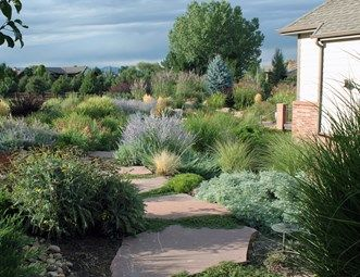 Colorado Landscaping Pictures - Gallery - Landscaping Network