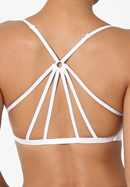 925c24ec7 The Best Bras For Open Back Shirts - Society19 | Style in 2019 ...