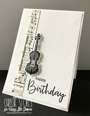 Http Simply One Of A Kind Blogspot Com 2019 01 Musical Birthday Html Musical Cards Birthday Cards For Men Masculine Birthday Cards