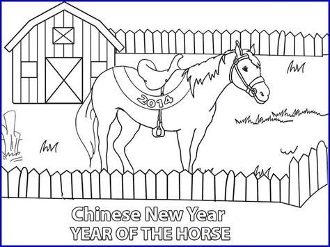 Horse Barn Coloring Pages Dinosaur Coloring Pages Bear Coloring