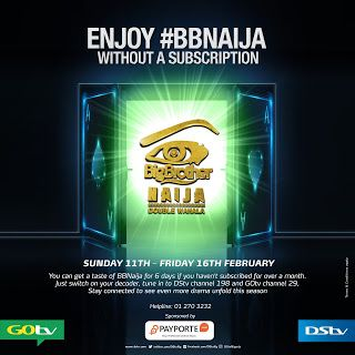 See How To Watch Big Brother Naija Without Subscription