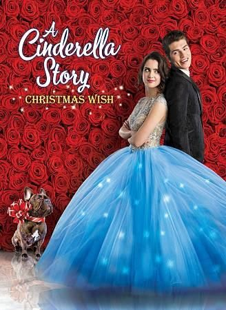 Cinderella Story A Christmas Wish Dvd In 2020 A Cinderella Story Christmas Wishes Cinderella