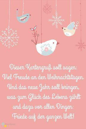 Weihnachtskarten Weihnachtssprche Weihnachtsgre Weihnachten Downloaden Grusskarte Spru Weihnachten Spruch Spruch Weihnachtskarte Schone Weihnachtsspruche