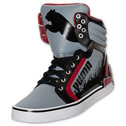 puma high sneaker