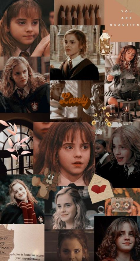 Hermione Wallpapers❤️❤️