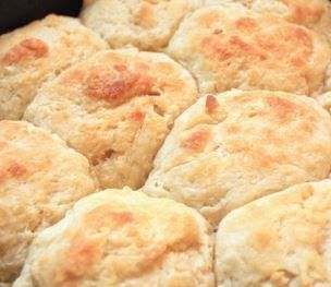 Ingredients 4 Cups Self Rising Flour Plus More For Dusting 1 Stick Good Butter Plus 3 Tablespo Homemade Biscuits Recipe Homemade Biscuits Buttermilk Biscuits