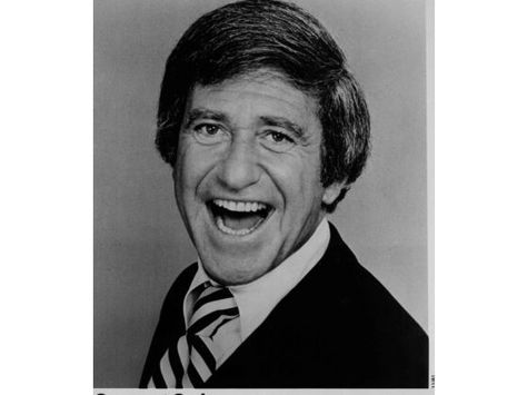 Soupy Sales Comedians Funny Character Golden Age Of Hollywood