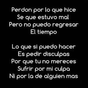 Imagenes De Perdoname Mi Amor Real Love Quotes Spanish Inspirational Quotes Inspirational Quotes