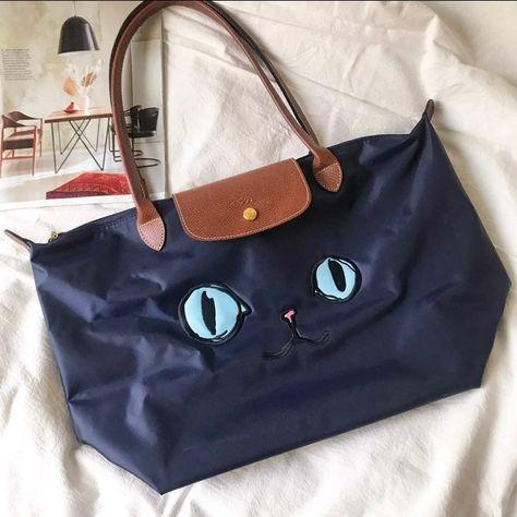 Pin on Longchamp Tote Bags