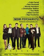 Watch Seven Psychopaths Streaming Vf Complet Sevenpsychopaths
