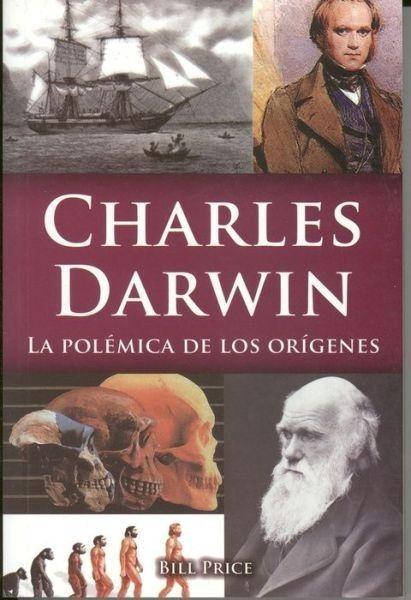 """Charles Darwin: La Polemica de los OrigenesbyBill PricePaginas: 256Editorial: TomoUna de las caracter sticas de la naturaleza humana que se ha venido manifestando a lo largo de la historia ha sido una insaciable necesidad de abrir un di logo interno para preguntarnos acerca de las grandes inc gnitas de nuestra vida.MEJORESLIBROS """"Sabiduría para alimentar el alma""""PRECIO $ 119 .00 PESOS CON ENVIO GRATIS A TODO MEXICOPOR CORREO REGISTRADO 2 A 6 DIAS XFEDEX 1 A 3 DIAS AUMENTA $118.00 PESOS$…"""