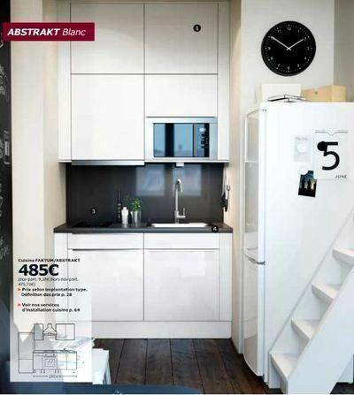 Cuisine Studio Ikea Trick I 2020 Med Billeder Tekokken Ideer