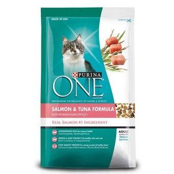 ถ กส ด Purina One อาหารแมวโต รสแซลมอนและท น า ขนาด 450g Pantip ซ อของออนไลน ส นค าค ณภาพด จ ดส งฟร เก บเง นปลายทาง Purina One อาหารแมวโต รส แซลมอน ผ วหน ง แมว