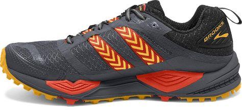 08a6eb51926a2 Brooks Cascadia 12 GTX Trail-Running Shoes - Men s