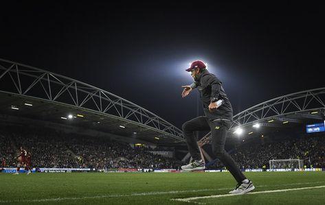 Jurgen Klopp Photos Photos: Huddersfield Town v Liverpool FC - Premier League