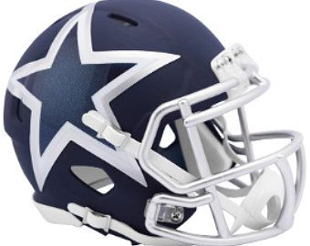 Nfl Arizona Cardinals Riddell Speed Amp Mini Football Helmet Etsy In 2021 Cowboys Helmet Football Helmets Mini Football Helmet