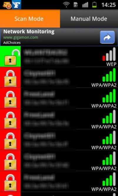 Descifrar Claves Wifi Las Mejores Aplicaciones Android Pulwifi