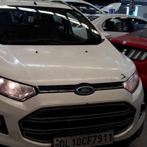 Used Ford Ecosport Is On Sale In Delhi Ncr Tested Certified Second Hand Ford Cars Are On Sale At Www Tsgcarbaz With Images Ford Ecosport Best Second Hand Cars Used Ford
