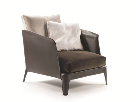 Fauteuil Relax De Luxe Colombo.Isabel Poltrona By Flexform Design Carlo Colombo Armchairs