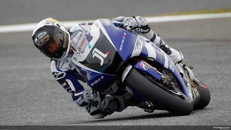 Moto GP - Portuguese GP 2011 qualifying results, Lorenzo on ...