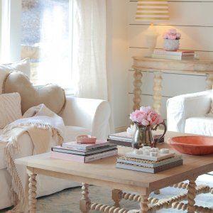 Barley Twist Coffee Table Living Room Designs Decorating Coffee