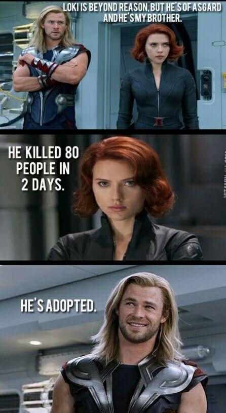 Avengers :p marvel funny, marvel memes, marvel dc comics, funny avengers, Avengers Humor, Marvel Avengers, Marvel Jokes, Marvel Squad, Avengers 2012, Avengers Quotes, Funny Marvel Memes, Dc Memes, Avengers Movies