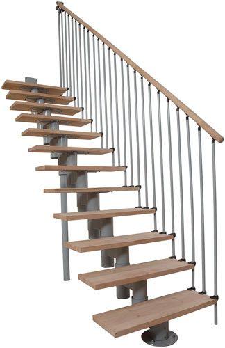 Bien Prendre Ses Mesures Inoxdesign Escalier Droit