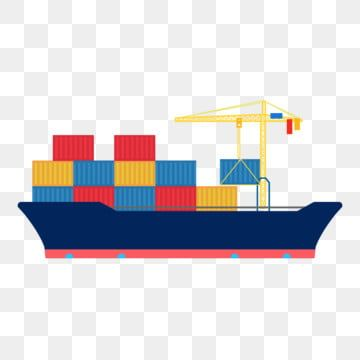 Ship Cargo Ship Container Boat Clipart Ship Icons Container Icons Png Transparent Clipart Image And Psd File For Free Download In 2021 Cargo Ship Illustration Boat Illustration Cargo Shipping