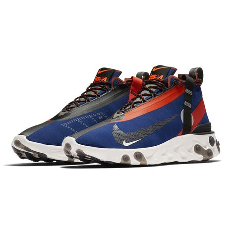 info for 3c960 54a45 Nike React Runner MID WR ISPA