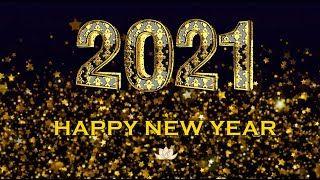 Happy New Year 2021 Celebration Status Video Download In 2021 Happy New Year Happy New Newyear