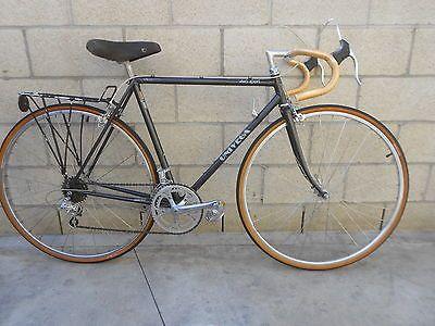 Vintage Univega Viva Sport 54cm Road Touring Bike Suntour Dia