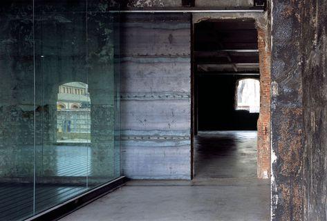 Galería de Intermediae Matadero Madrid / Arturo Franco - 16