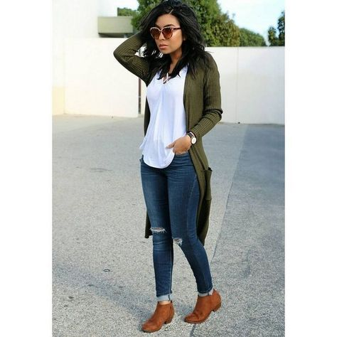 33 comfy jeans outfits you will definitely want to try 27