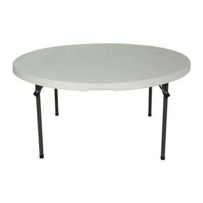 Benefits Of Folding Table And Chair Designalls In 2020 Folding Table Round Folding Table Lifetime Tables
