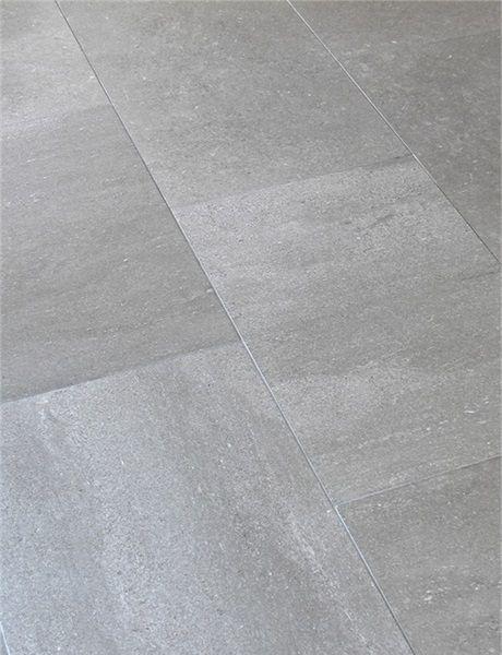 Tao Gray Honed Exquisite Surfaces Limestone Flooring
