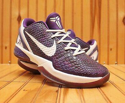 2012 Nike I.D. Zoom Kobe VI 6 Size 6.5Y