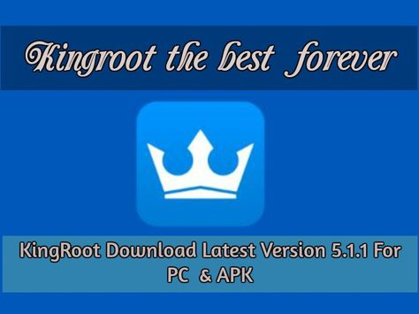 kingroot android 6.0