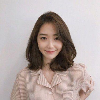 Best Hairstyles Women Medium Korean 41 Ideas Medium Hair Styles Asian Short Hair Korean Short Hair