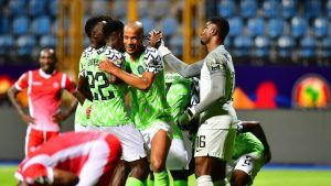 Players Who Will Miss Super Eagles October Friendlies Have Been Published In 2020 Nigeria World Cup Cameroon