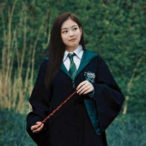 Baju Harry Potter