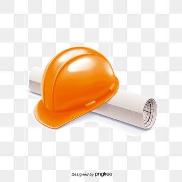 Vector Yellow Construction Helmet Vector Hat Helmet Png And Vector With Transparent Background For Free Download Vector Construction Helmet