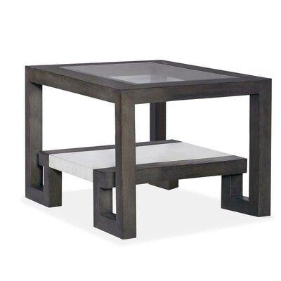 Fine Furniture Design Fusion Glass Top Abstract End Table Furniture Design Fine Furniture Furniture